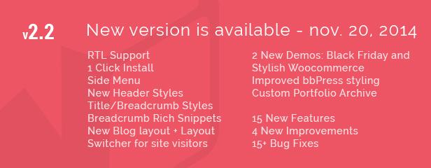 KLEO version_update 2.2