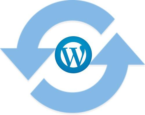 how to stop wordpress auto update