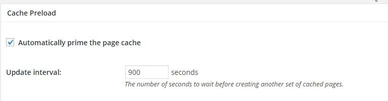 Page Cache W3 Total Cache ‹ KLEO — WordPress - Google Chrome_3