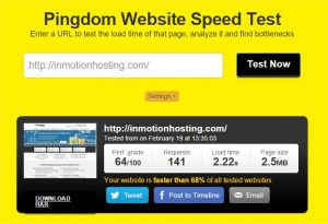 Website speed test - Google Chrome_13