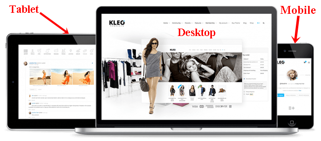 Seo Responsive Design